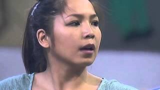 getlinkyoutube.com-Dawn, unang sumabak sa maze challenge ni Kuya