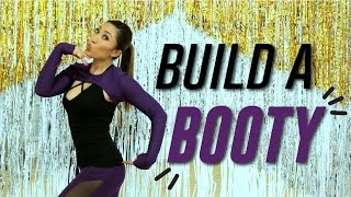 getlinkyoutube.com-Build a Booty Workout | POP Pilates for Beginners