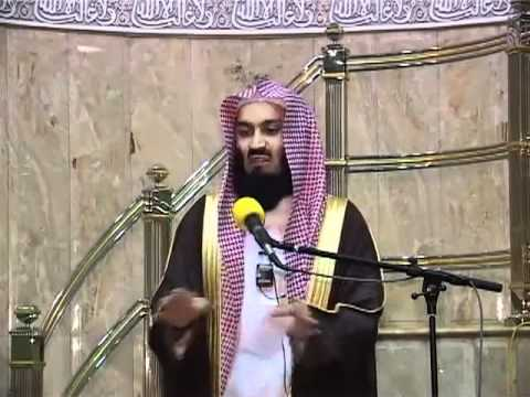 Mufti Menk - Jewels From The Holy Quran [Episode 23 of 27]