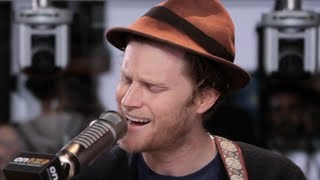 The Lumineers - Ho Hey (Acoustic) | Performance | On Air With Ryan Seacrest