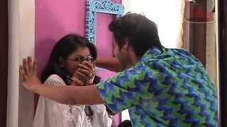 getlinkyoutube.com-Abhi gets Drunk in Kumkum Bhagya - FUNNY - MUST WATCH
