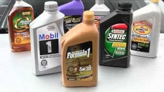 getlinkyoutube.com-Synthetic Oil Basics