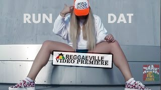 Miss Baas - Run Dat [Official Video 2015]