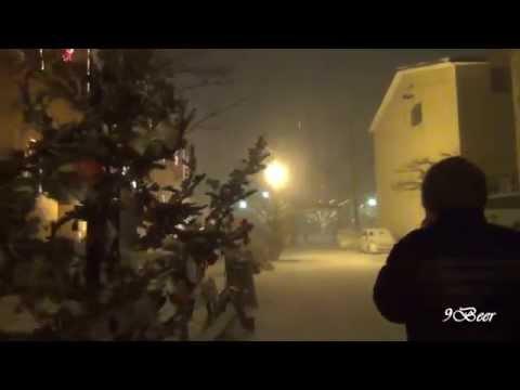 เที่ยวญี่ปุ่น ฮอกไกโด Winter Hokkaido (Otaru Hakodate) part 3