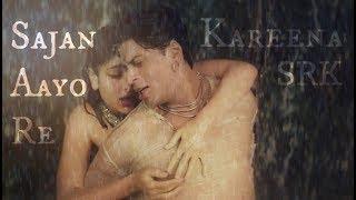 Sajan   SRK & Kareena Kapoor   VM width=