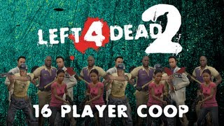 Left 4 Dead 2: I Can't Stay Alive