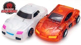 getlinkyoutube.com-터닝메카드 크랑 CRANG 코카트 COCKAT 신제품 2종 메카니멀 자동차 로봇 장난감 Turning Mecard Car ROBOT Toy 하하키즈토이