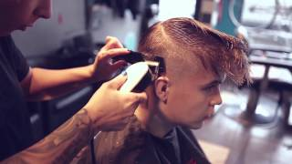 getlinkyoutube.com-Homeboys Undercut