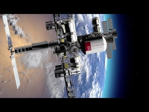 Semester in Space - Simon Fraser University