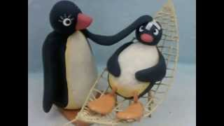 getlinkyoutube.com-Pingu: Pingu Introduced