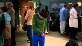 getlinkyoutube.com-momentos mas divertidos en The Bing Bang Theory