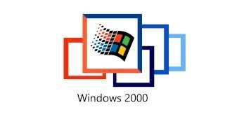 getlinkyoutube.com-Windows logo evolution animation