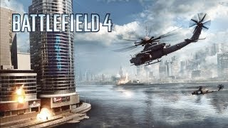 [Battlefield 4- Official Siege of Shanghai Multiplayer Trailer]