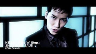 KEITA「Slide 'n' Step」