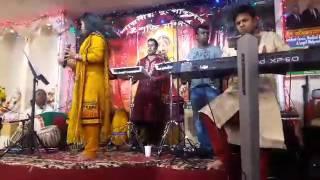 getlinkyoutube.com-Matiro pinjirai shunar moinare...tomare pushilam koto adore by Chandrika Dey