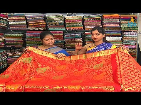 Latest Pattu and Fancy Sarees Designs