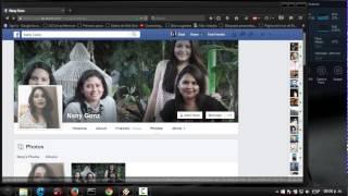 getlinkyoutube.com-Ver Fotos de Perfil Privado Facebook 2015 Actualziado!!..