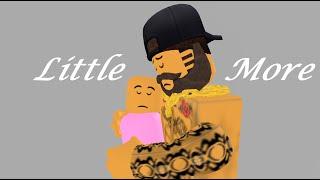 getlinkyoutube.com-Chris Brown - Little More  ★ROBLOX MUSIC VIDEO★