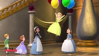 getlinkyoutube.com-Sofia The First - Bigger Is Better - Song - Disney Junior UK HD