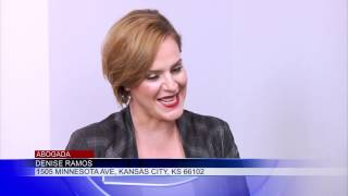 Entrevista Denise Ramos