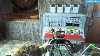 getlinkyoutube.com-Как получить револьвер «Победитель» - уникальное оружие в Fallout 4