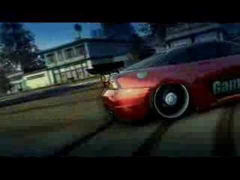 Burnout  Xbox Cheats Unlock All Cars