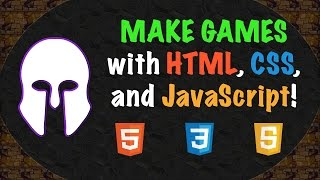 Creating an ONLINE BROWSER GAME - HTML, CSS, and JavaScript!
