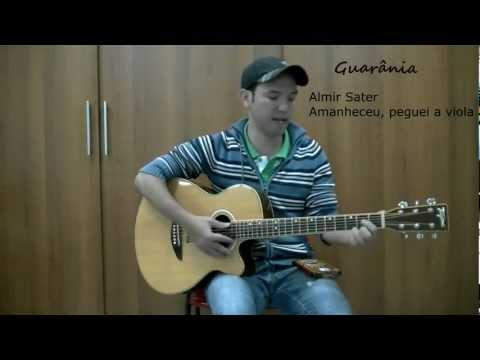 Aprenda Ritmo - Vídeo Aula Incial 1 - Guarânia HD