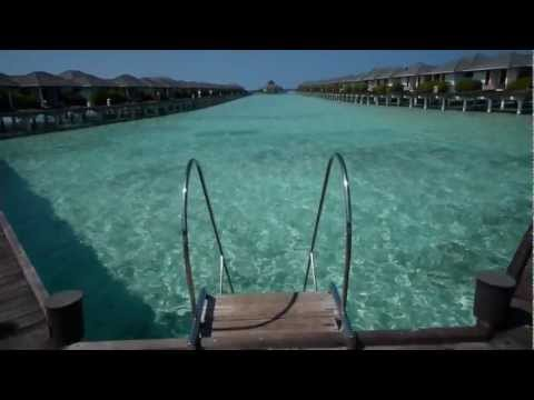 Maldives Sun Island 2011
