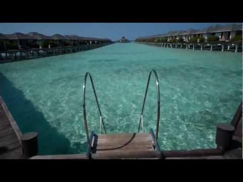 Maldives Sun Island 2011