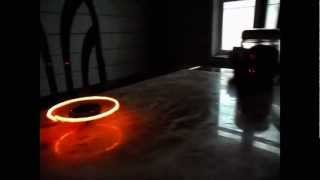 getlinkyoutube.com-Beyblade and Fire fun (beyblade with burning matches)