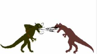 getlinkyoutube.com-PDFC - Round One Fights