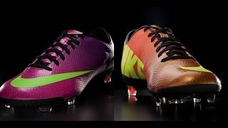 getlinkyoutube.com-Top 10 Modern Football Boots 2013-2014