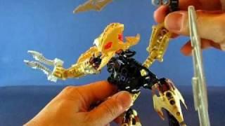getlinkyoutube.com-LEGO Bionicle Vorox