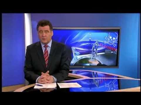 Fluoride Truth on Australian TV