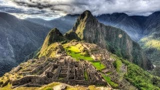getlinkyoutube.com-Road to Machu Picchu - Peru in 4K