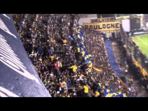 Boca Corinthians Lib13 / Vamos Boca Juniors
