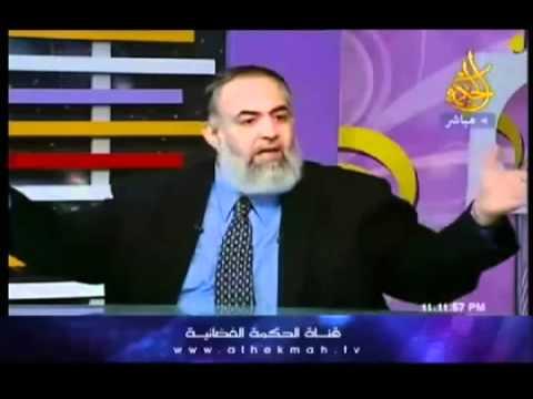 ثقافة حازم صلاح ابو اسماعيل