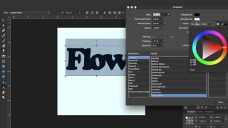 getlinkyoutube.com-Affinity Designer- Text Turorial