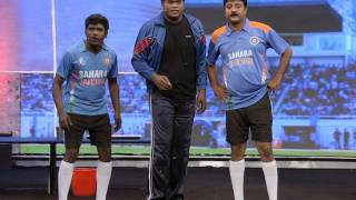 Cinemaa Chirimaa football skit final India V/s Argentina by Pashanam Shaji Mazhavil Manorama width=