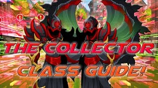 getlinkyoutube.com-AQW: The Collector Class Guide! (Review, Enhancements, Skill order, pvp, solo)