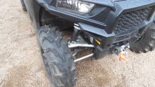 getlinkyoutube.com-UPDATED: Owner review 2015 Polaris RZR 900 EPS Trail 50""