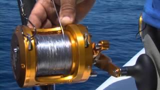getlinkyoutube.com-Italian Fishing Tv - Lineaeffe - Big game tuna fishing day 1