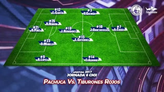 PREVIA: Pachuca - Veracruz - Jornada 6 (Liga Mx)