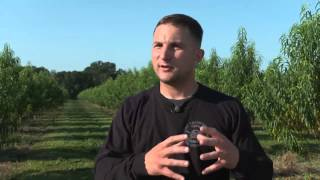 Matt Border of Neat-N-Sweet Farms Discusses Pathway\'s Microbial Technology