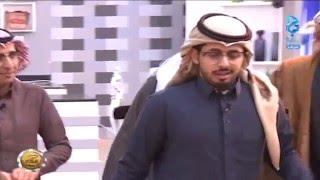 getlinkyoutube.com-لحظة لقاء خالد حامد بصديقه نواف الشهراني | #زد_رصيدك76