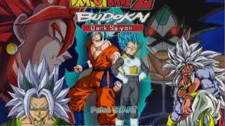 getlinkyoutube.com-Dragon Ball Dark Saiyan Ultimates