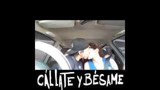 "getlinkyoutube.com-Djane Nany & Vanessa Senior ►""Callate y Bésame""◄"