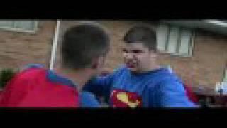 getlinkyoutube.com-Superman Versus Bizarro