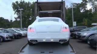 getlinkyoutube.com-Unveiling the Bentley Continental GTC V8 | Morrie's Luxury Auto